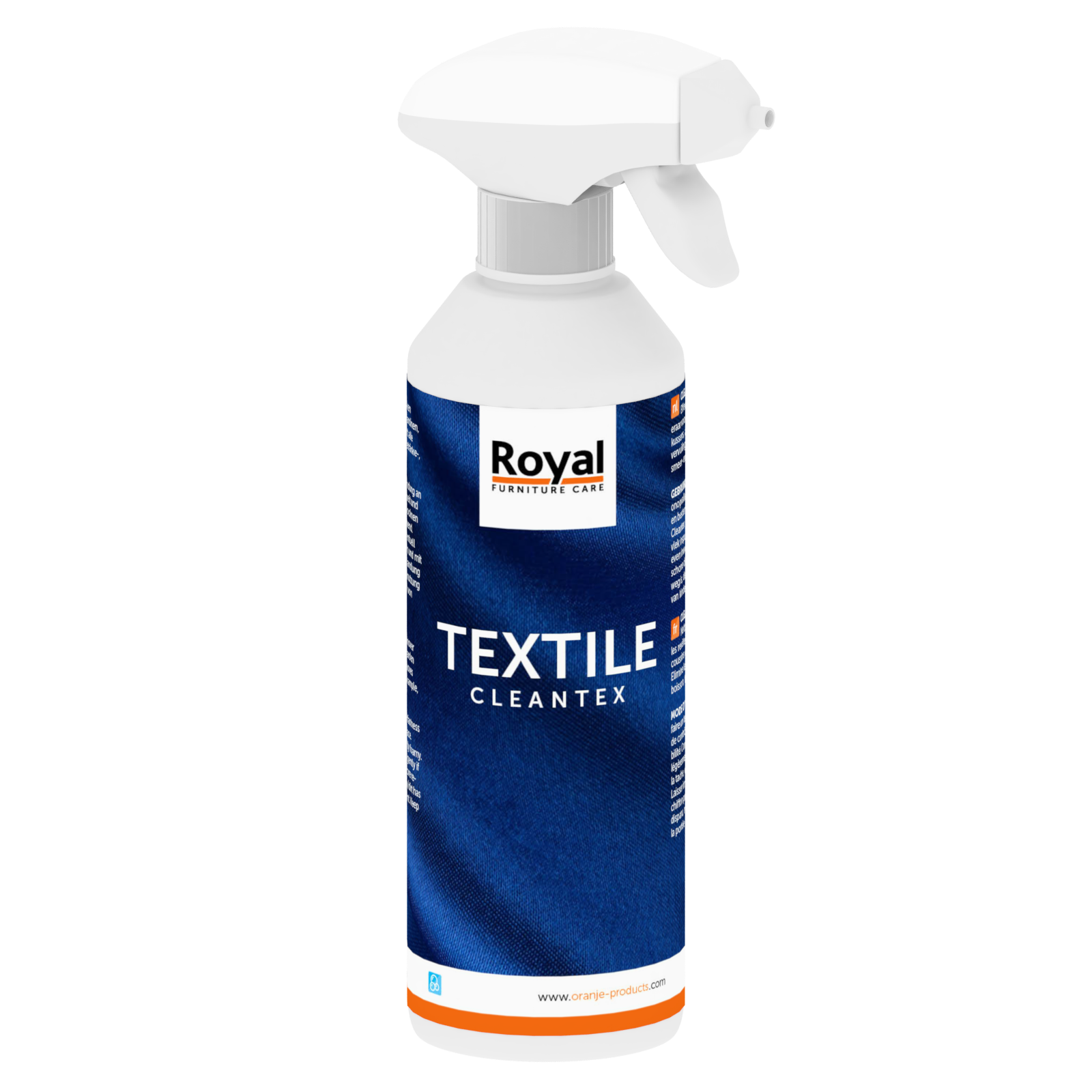 Royal Textiel Cleantex - 500ml