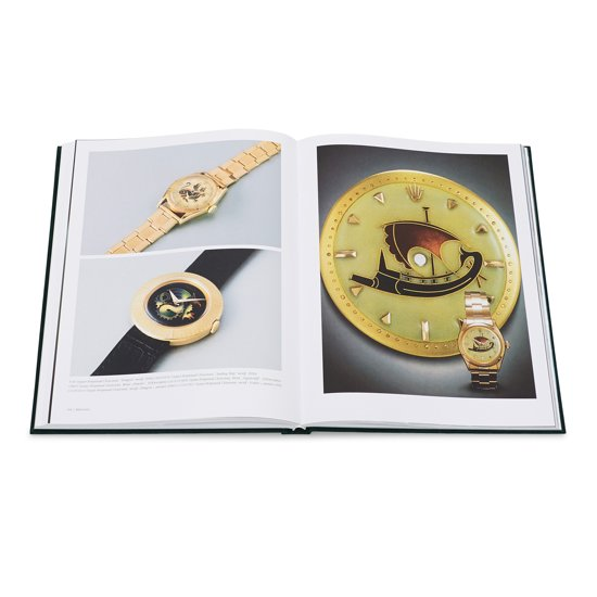 The Watch Book Rolex Extended Edition